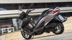 Suzuki Burgman 125/200 ABS - Immagine: 3