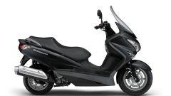 Suzuki Burgman 125/200 ABS - Immagine: 16