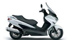 Suzuki Burgman 125/200 ABS - Immagine: 15