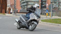 Suzuki Burgman 125/200 ABS - Immagine: 8