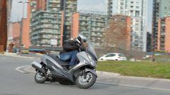 Suzuki Burgman 125/200 ABS - Immagine: 11