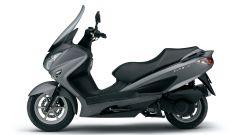 Suzuki Burgman 125 e 200 2014 - Immagine: 11
