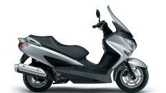 Suzuki Burgman 125 e 200 2014 - Immagine: 1