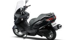Suzuki Burgman 125 e 200 2014 - Immagine: 7