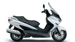 Suzuki Burgman 125 e 200 2014 - Immagine: 5