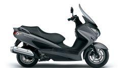 Suzuki Burgman 125 e 200 2014 - Immagine: 4