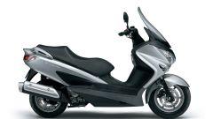 Suzuki Burgman 125 e 200 2014 - Immagine: 3