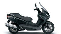 Suzuki Burgman 125 e 200 2014 - Immagine: 2