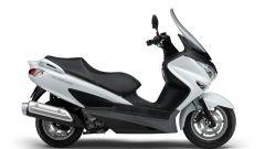 Suzuki Burgman 125 e 200 2014 - Immagine: 15
