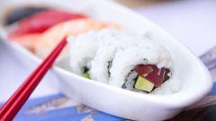 Suzuki Burgman 200 ABS: i migliori Sushi - Immagine: 54