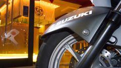 Suzuki Burgman 200 ABS: i migliori Sushi - Immagine: 59