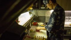 Suzuki Burgman 200 ABS: i migliori Sushi - Immagine: 31