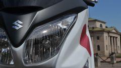 Suzuki Burgman 200 ABS: Sushi test - Immagine: 12