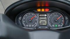 Suzuki Burgman 200: consuma poco e dà molto - Immagine: 5