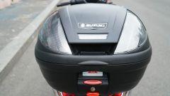Suzuki Burgman 200: consuma poco e dà molto - Immagine: 7