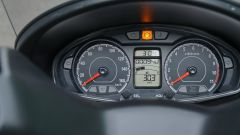 Suzuki Burgman 200: consuma poco e dà molto - Immagine: 16