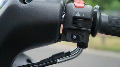 Suzuki Burgman 200: consuma poco e dà molto - Immagine: 17