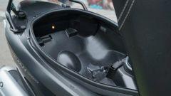 Suzuki Burgman 200: consuma poco e dà molto - Immagine: 19