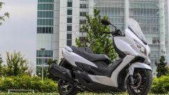 Suzuki Burgman 400 ABS 2017: prova, caratteristiche e prezzo - Immagine: 15