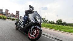 Suzuki: le offerte su Burgman 400 e 650 durano fino a fine anno