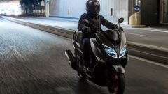 Suzuki Burgman 400: nuovo look per lo scooterone di Hammamatsu - Immagine: 7