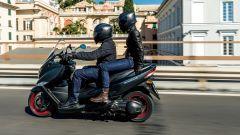 Suzuki Burgman 400: nuovo look per lo scooterone di Hammamatsu - Immagine: 8