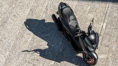 Suzuki Burgman 400: nuovo look per lo scooterone di Hammamatsu - Immagine: 14