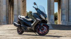 Suzuki Burgman 400: nuovo look per lo scooterone di Hammamatsu - Immagine: 17