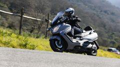 Suzuki Burgman 650 2013 - Immagine: 12