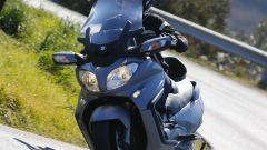 Suzuki Burgman 650 2013 - Immagine: 8