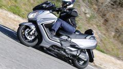 Suzuki Burgman 650 2013 - Immagine: 10