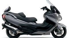 Suzuki Burgman 650 2013 - Immagine: 55