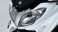 Suzuki Burgman 650 2013 - Immagine: 58