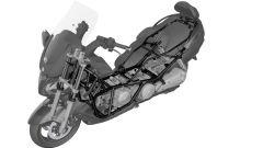 Suzuki Burgman 650 2013 - Immagine: 5