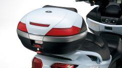Suzuki Burgman 650 2013 - Immagine: 48