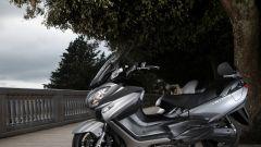 Suzuki Burgman 650 2013 - Immagine: 29