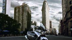 Suzuki Burgman 650 2013 - Immagine: 1