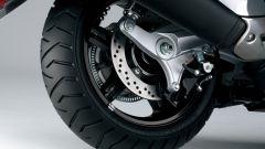 Suzuki Burgman 650 2013 - Immagine: 19
