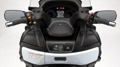 Suzuki Burgman 650 2013 - Immagine: 21