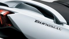 Suzuki Burgman 650 2013 - Immagine: 23