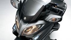Suzuki Burgman 650 2013 - Immagine: 26