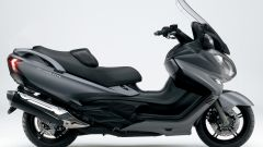 Suzuki Burgman 650 2013 - Immagine: 4
