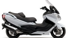 Suzuki Burgman 650 2013 - Immagine: 14