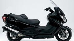 Suzuki Burgman 650 2013 - Immagine: 3