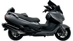 Suzuki Burgman 650 2013 - Immagine: 6