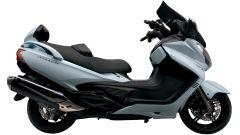 Suzuki Burgman 650 2013 - Immagine: 7