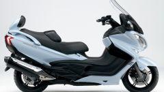 Suzuki Burgman 650 2013 - Immagine: 11