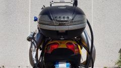 Suzuki Burgman 650: il pompiere che non ti aspetti - Immagine: 4