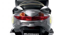 Suzuki Burgman Fuel Cell al salone di Francoforte - Immagine: 3