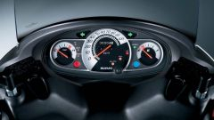 Suzuki Burgman Fuel Cell al salone di Francoforte - Immagine: 4